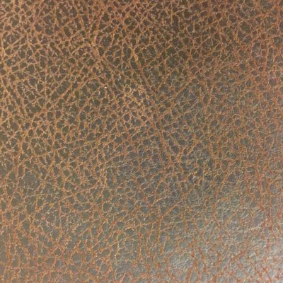Close up of leather texture