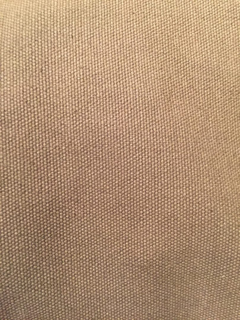 Tan wavy Canvas with dotted texture | Free Textures