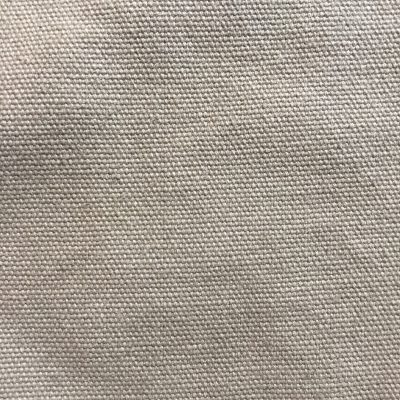 Tight knit canvas texture fabric