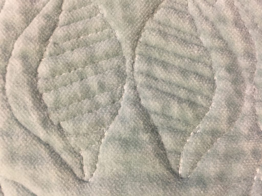Close Up Towel Texture