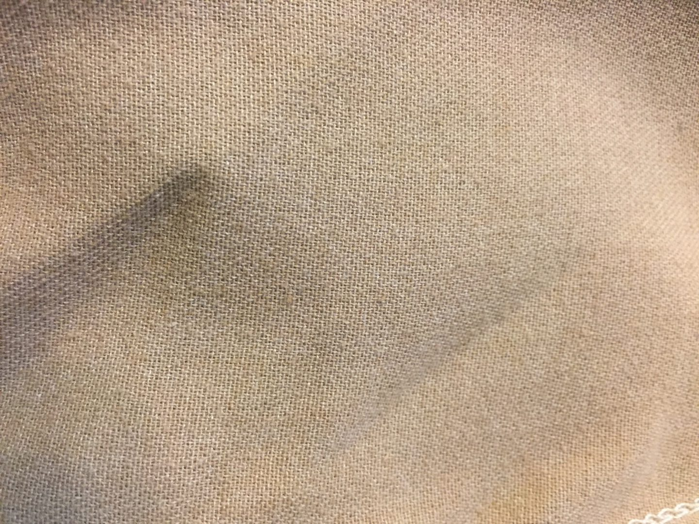 Tan canvas fabric loose knitting texture | Free Textures