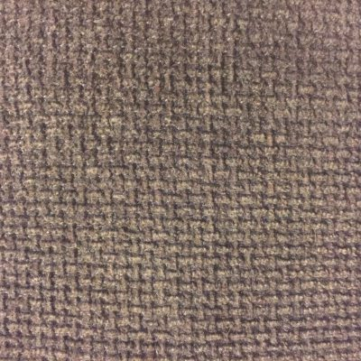 Deep brown upholstery fabric with pattern throughout