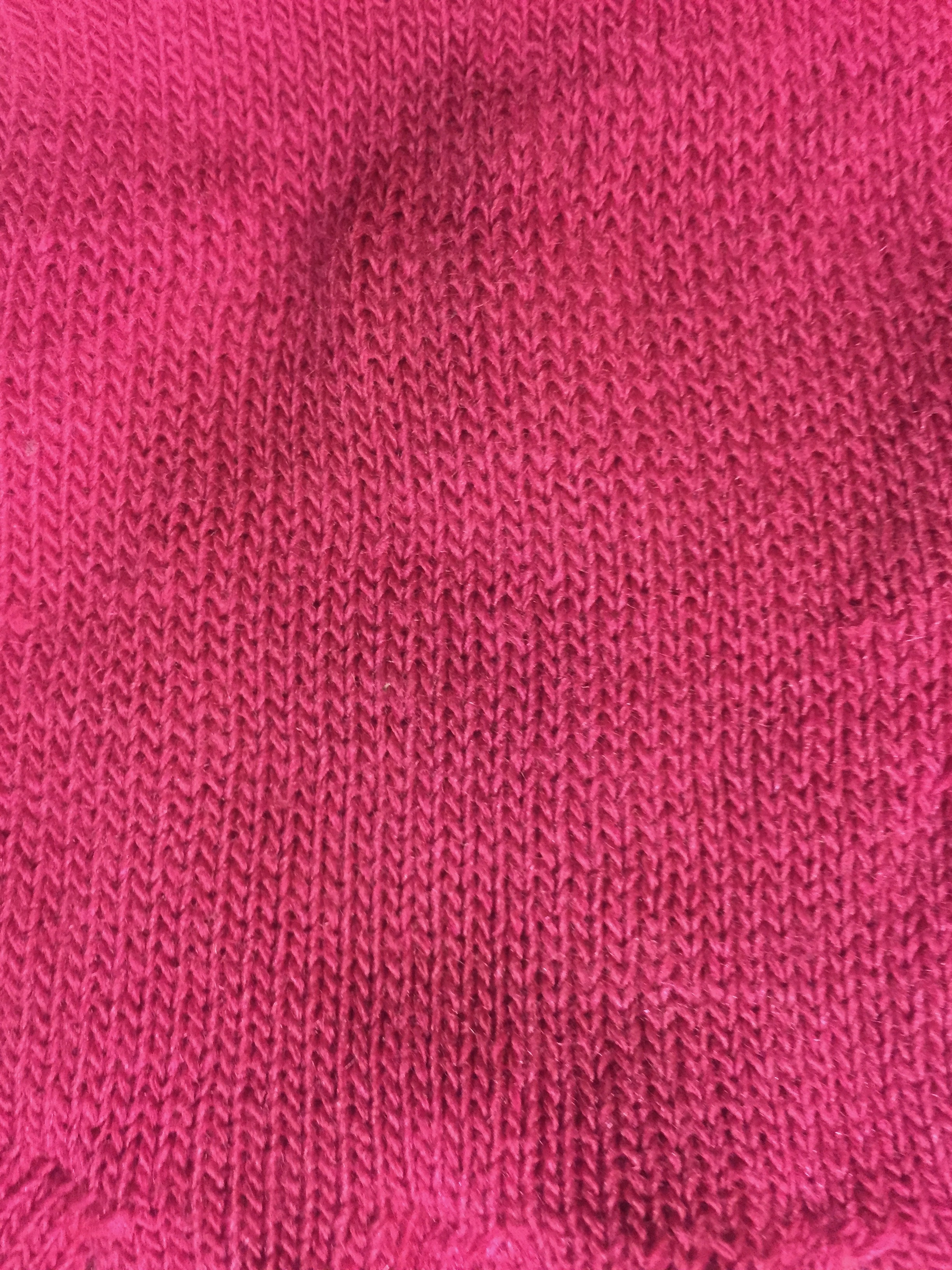 a0ad54adc1c Close up of pink knitted cotton glove | Free Textures
