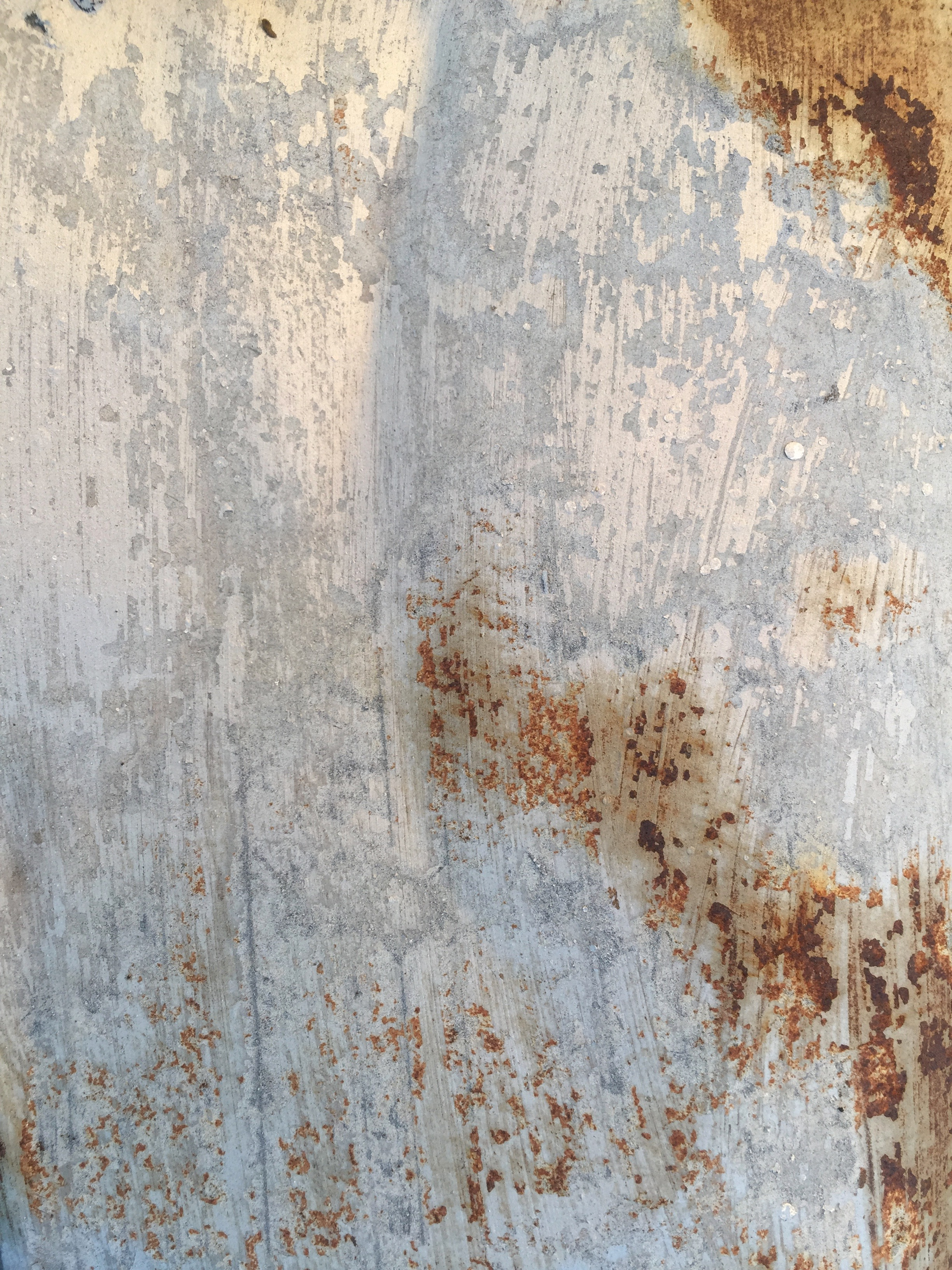 Corroding Metal with Rust texture | Free Textures
