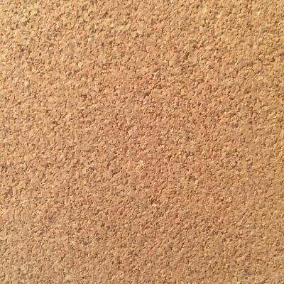 Tan cork with lots of texture