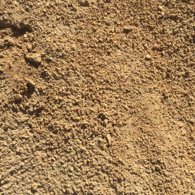 Dried gold brown earth with high contrast texture
