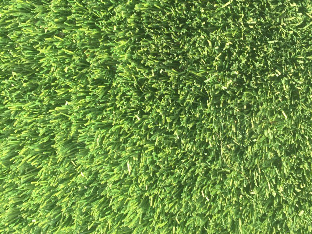 Astroturf green grass stock texture
