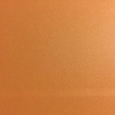 Fine texture over orange gradient paper texture