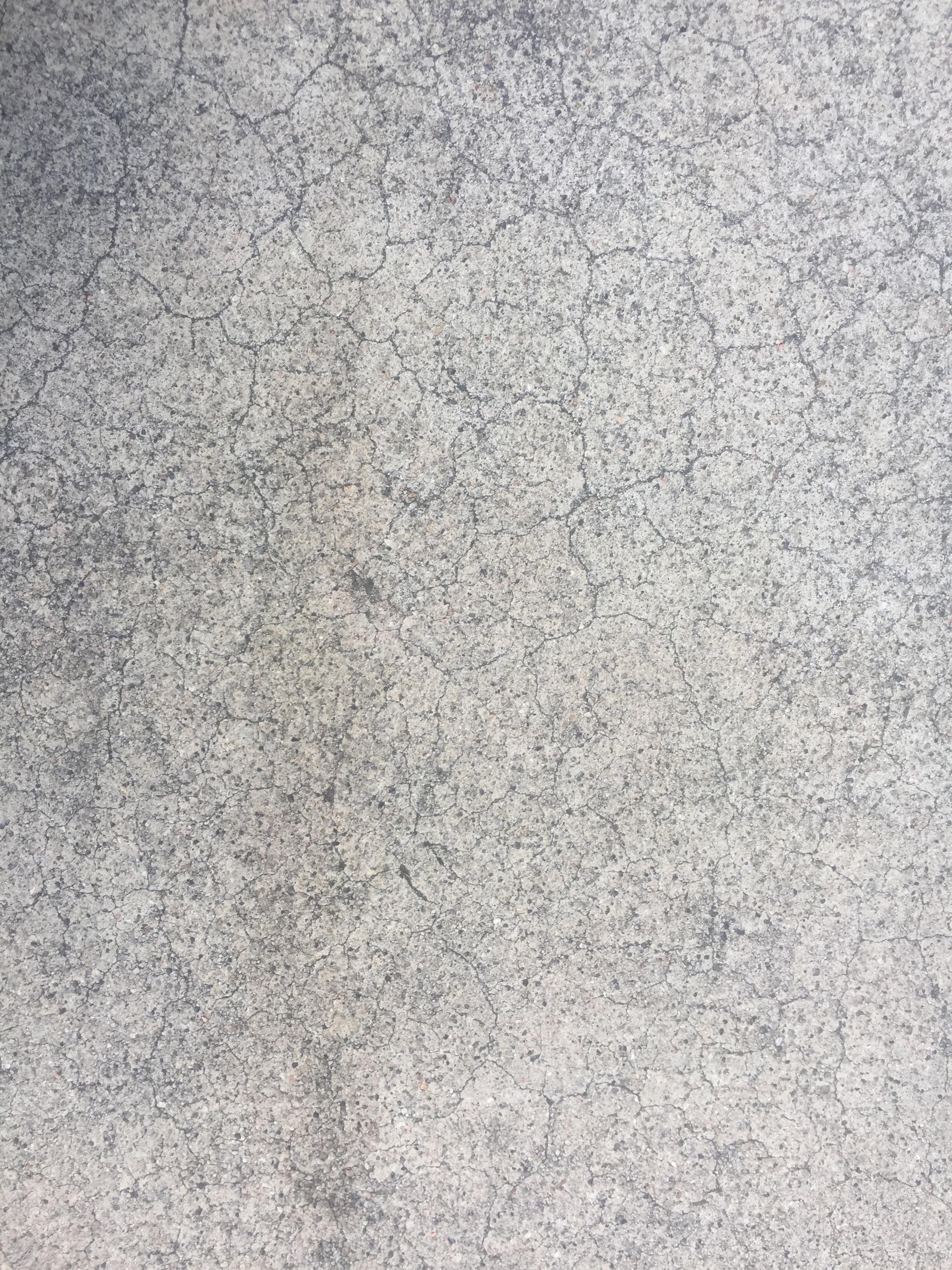 concrete texture textured pavement cracks fractal running paint textures everytexture bottom