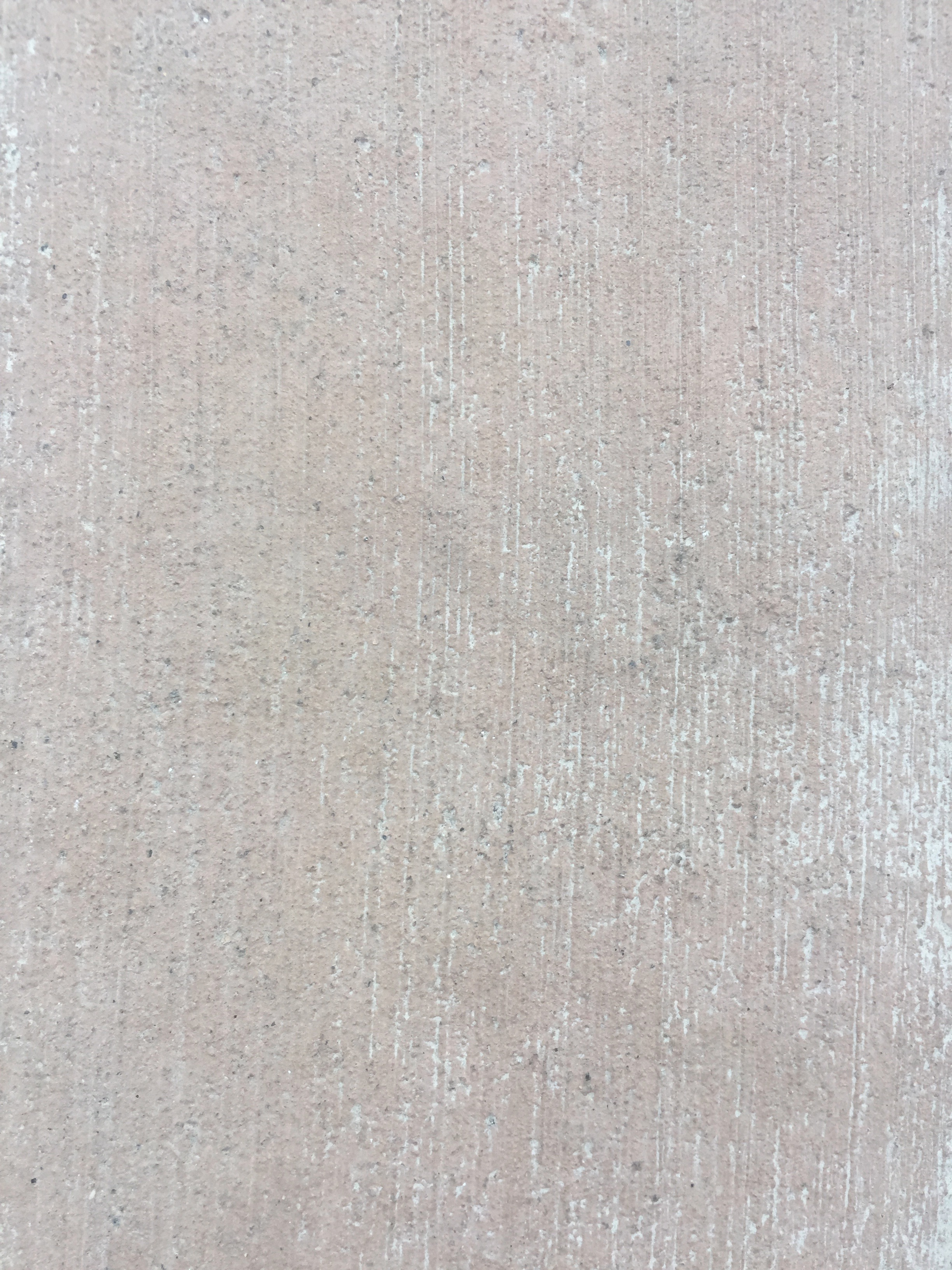 Beige concrete with vertical brush marks | Free Textures