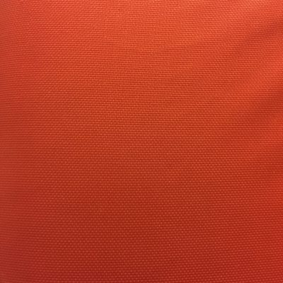 Red plastic bag dotted texture