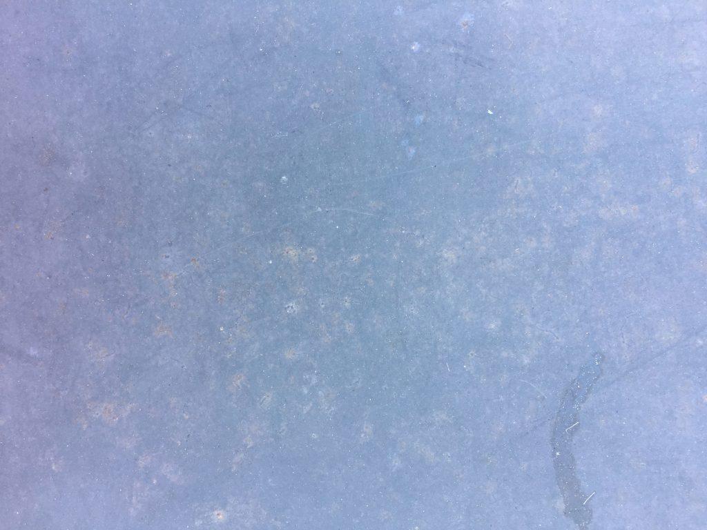 Blue plastic grungy texture
