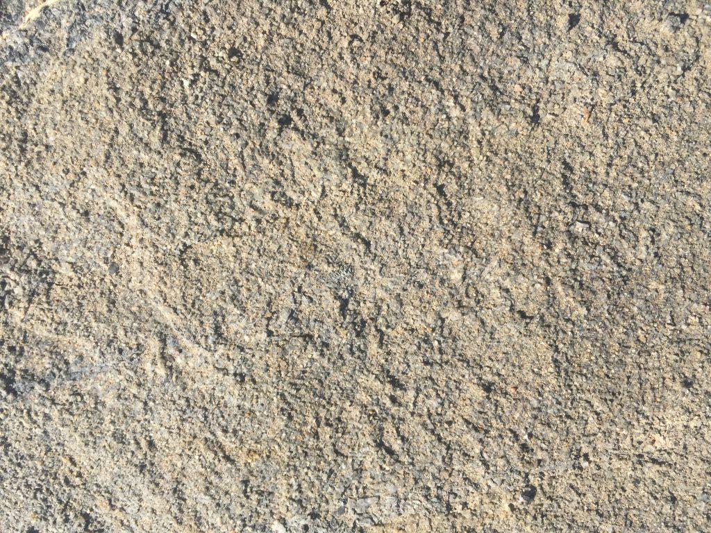 Rough bumpy off white rock stock texture