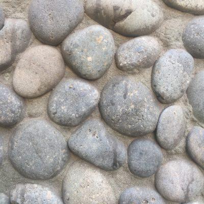 Building Rock Exterior
