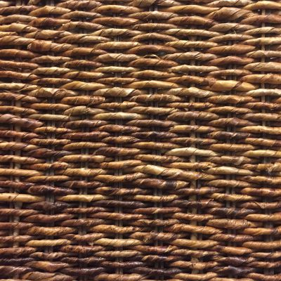 Wood Weave Texture Pattern