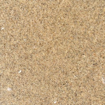 speckled glossy sand from wet beach texture