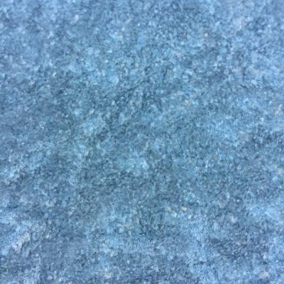 Ice crystals close up shot