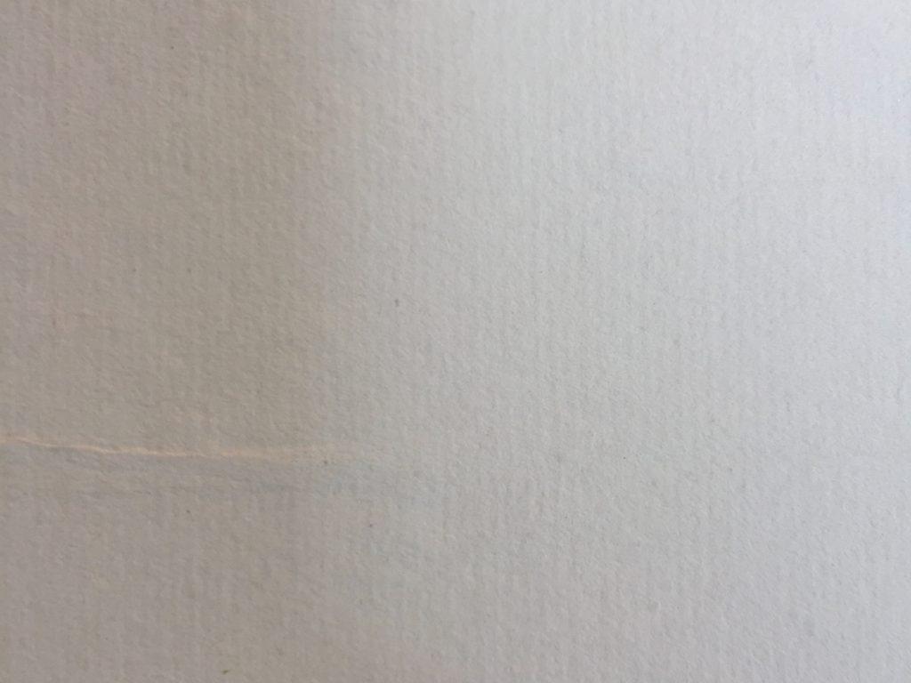 Off white cardboard texture