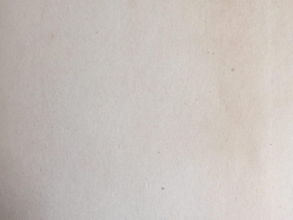 Paper with subtle grain