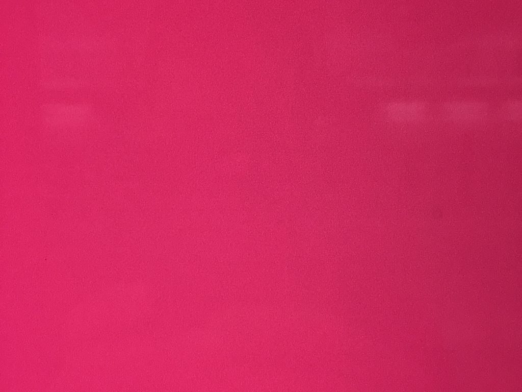 Bright pink paper