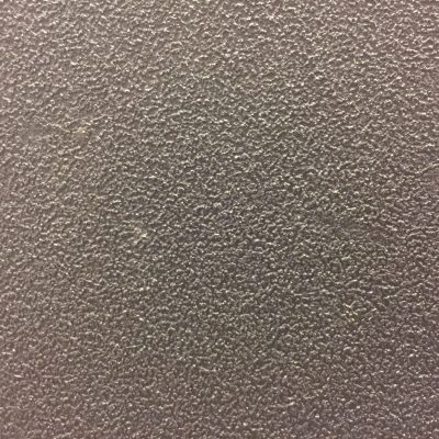 Dark stucco with coarse texture