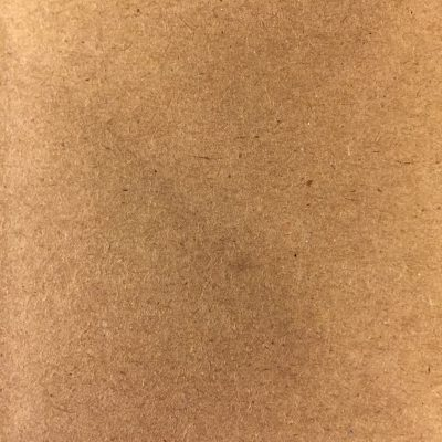 Brown paper close up