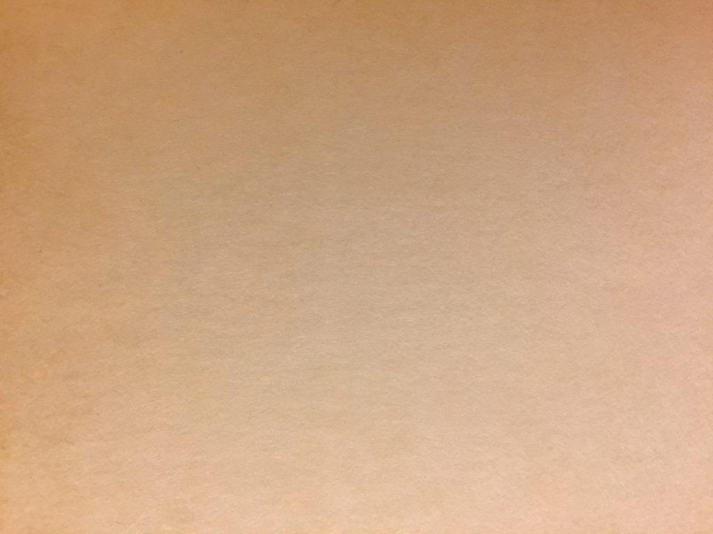 Vintage golden brown paper with subtle texture