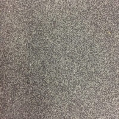 Coarse gray pavement with sparkles