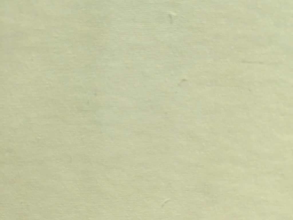 Pale green paper