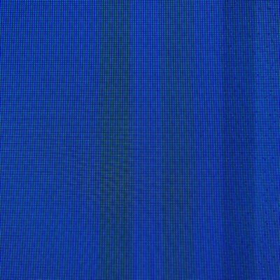 Grid of blue pixels from LED TV screen